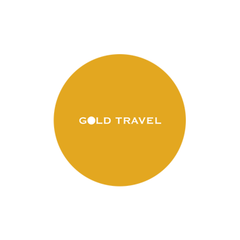 logo goldtravel main