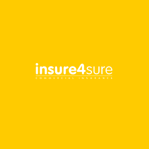 logo insure4sure main b