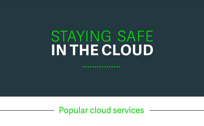 telappliant staying safe in the cloud